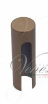 Колпачок декоративный для ввертной петли Laflorida 14 мм 485RM1XC.01, Античная бронза