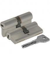 Цилиндровый механизм Cisa Asix OE300-26.12 (65 мм/25+10+30), Никель (DIS)
