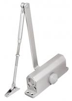 Доводчик дверной SD-2040 AL 55-80 кг (алюминий)