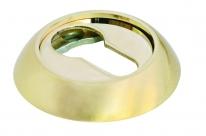 Накладка на ключевой цилиндр RUCETTI RAP KH PG Золото