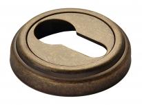 Накладка на цилиндр Morelli Античная бронза