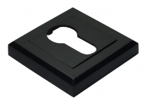 Накладка на цилиндр Morelli Черный