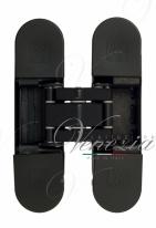 KUBICA K8000 ATOMIKA DXSX, NO петля скрытая универсальная Черный (60 kg)