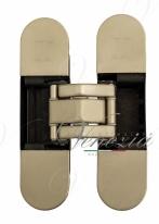 KUBICA K8000 ATOMIKA DXSX, NS петля скрытая универсальная Матовый никель (60 kg)