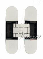 KUBICA K8000 ATOMIKA DXSX, BI петля скрытая универсальная Белый (60 kg)