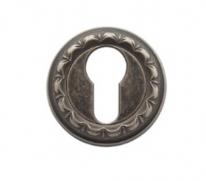 Накладка YALE Extreza R02 Античное серебро F45