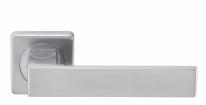Ручка дверная ARCHIE Esta Line S040 13099 Mat.Chrome (Мат. хром)