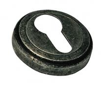 Накладка на цилиндр Rossi ET-3 AS Серебро античное