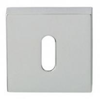 Накладка на ключ буратино Linea Cali 024 PAT CS хром матовый 1 шт.