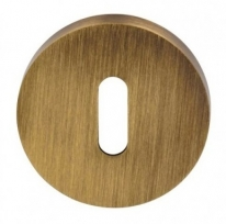 Накладка на ключ буратино Linea Cali 023 PAT PM патина матовая