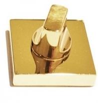 Завертка Linea Cali 019 SW OZ полированное золото