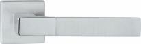 Ручка дверная Linea Cali THAIS 1155 RO 019 CС матовый хром/полированный хром