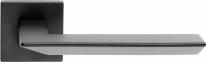 Ручка дверная Linea Cali TRIO 485 RO 024 VE матовый черный