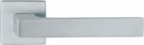 Ручка дверная Linea Cali ZEN 1156 RO 019 CS матовый хром
