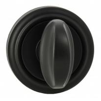 Фиксатор Extreza WC R01 черный матовый F22