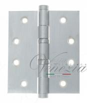 Петля дверная универсальная Venezia CRS009 хром матовый