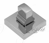 Фиксатор поворотный на квадратном основании Fratelli Cattini WC-8 GA антрацит серый