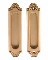 Ручка для раздвижной двери Archie Acanto, Золото матовое