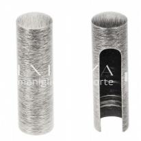 Колпачок декоративный для ввертной петли Extreza 502 D14 матовый хром F05
