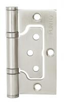 Петля универсальная Punto (Пунто) без врезки 200-2B 75x2,5 PN (мат. никель)