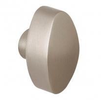 Вертушка под Punto (Пунто) цилиндр CB-Z-SN мат.никель