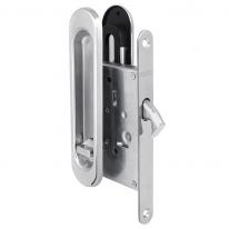 Набор для раздвижных дверей Punto Soft LINE SL-011 CP хром