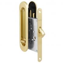 Набор для раздвижных дверей Punto Soft LINE SL-011 SG матовое золото