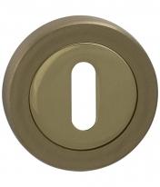 Накладки Venus MBC (МБС) Normal key, матовое золото