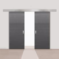Базовый комплект Armadillo для синхронного открывания дверей Comfort - PRO SET 4 /synchron/ 80 (CFA171A)