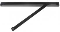 Тяга скользящая для GEZE 2000/4000 Braun (коричневая)