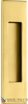 Ручка для раздвижной двери COLOMBO ID411-OM матовое золото (1шт.)