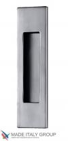 Ручка для раздвижной двери COLOMBO ID411-NI матовый никель (1шт.)