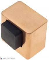 Упор дверной напольный COLOMBO LC112-VM матовый винтаж