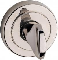 Фиксатор поворотный FIMET 233 WC никель полированный F21
