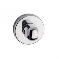 Фиксатор поворотный FIMET 242 WC полированный хром F04