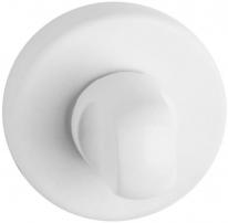 Фиксатор поворотный FIMET 242 WC белый BO