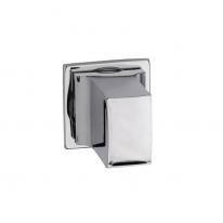 Фиксатор поворотный FIMET 243 WC полированный хром F04