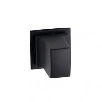 Фиксатор поворотный FIMET 243 WC черный F57