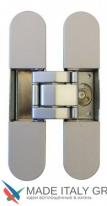 KUBICA 7000 DXSX, NS универсальная петля, цвет Матовый никель (48 kg)