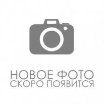 Колпачки для петель К7120 COVER CS, (4 шт.) цвет Матовый хром