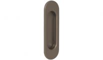 Ручка на раздвижные двери Tupai 4052-141 Титан (1шт.)