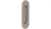 Ручка на раздвижные двери Tupai 4052-142 Никель (1шт)