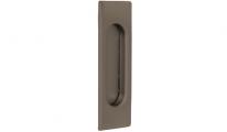 Ручка на раздвижные двери Tupai 4053-141 титан 1 шт.