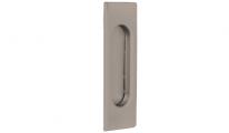 Ручка на раздвижные двери Tupai 4053-142 никель 1 шт.