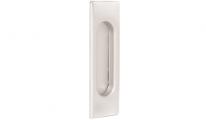 Ручка на раздвижные двери Tupai 4053-152 белый 1 шт.