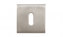 Накладка Tupai 1998-142 прорезь никель