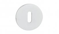Накладка Tupai 4045 5S-152 прорезь белый