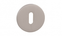 Накладка Tupai 4045 5S-142 прорезь никель
