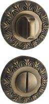 Завертка Vantage BK10 MAB матовая бронза