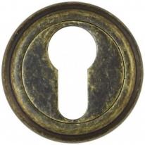 Накладка Vantage ET03BR состаренная бронза
